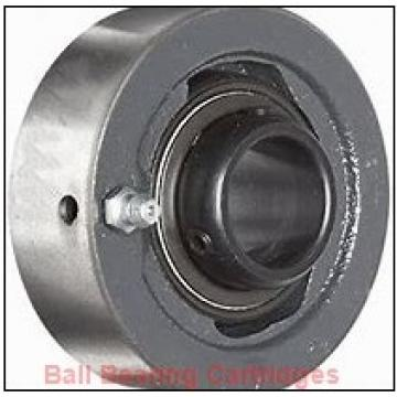 Sealmaster MSC-28C Ball Bearing Cartridges
