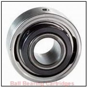 Sealmaster MSC-20TC Ball Bearing Cartridges