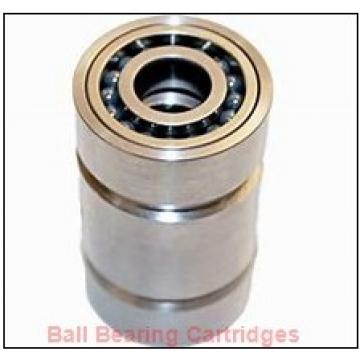 Sealmaster SC-27 CXU Ball Bearing Cartridges
