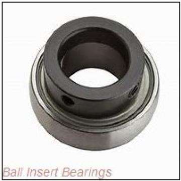 Dodge INSSCM25M Ball Insert Bearings