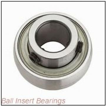 Sealmaster 3月1日 Ball Insert Bearings
