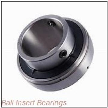 Sealmaster ER-8 Ball Insert Bearings