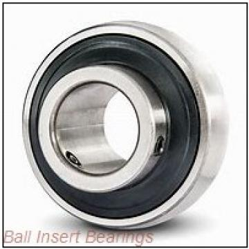 Dodge INSSXR110 Ball Insert Bearings