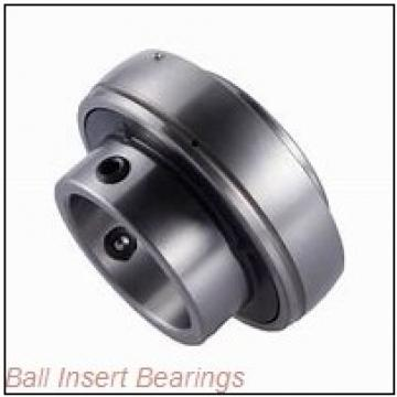 Dodge INSSXR010 Ball Insert Bearings