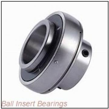 Sealmaster 2-17T Ball Insert Bearings