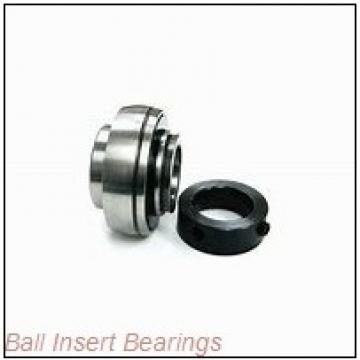 Dodge INS-SCH-115-E Ball Insert Bearings