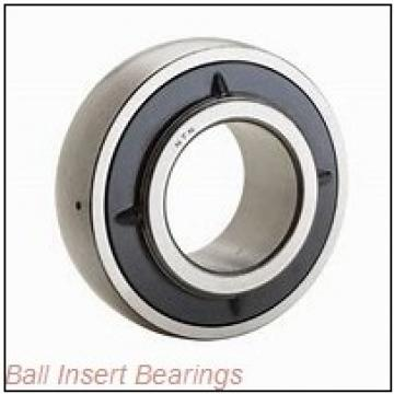 Sealmaster 2月16日 Ball Insert Bearings