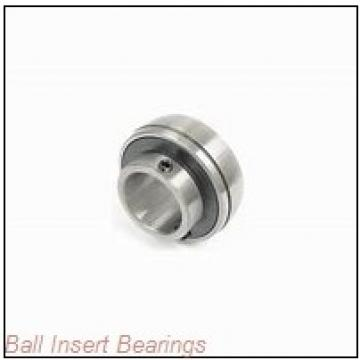 Dodge CYLSXR105 Ball Insert Bearings