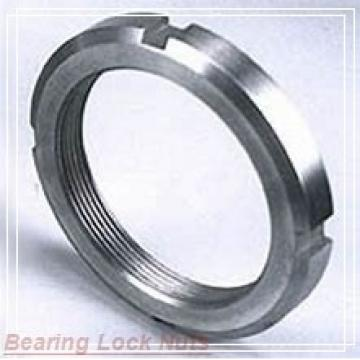 Standard Locknut SN02 Bearing Lock Nuts