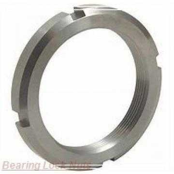 Standard Locknut SN09 Bearing Lock Nuts