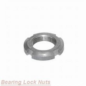Whittet-Higgins KM-044 Bearing Lock Nuts