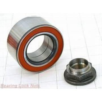 Whittet-Higgins KM-16 Bearing Lock Nuts