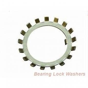 Standard Locknut MB56 Bearing Lock Washers