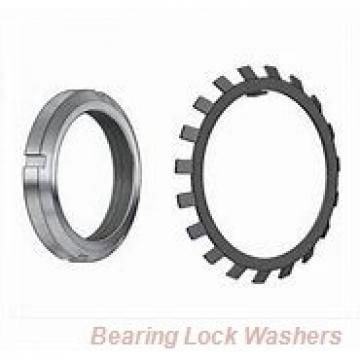 Link-Belt W22 Bearing Lock Washers