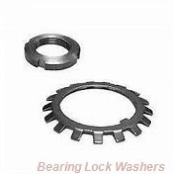 NSK W 16 Bearing Lock Washers