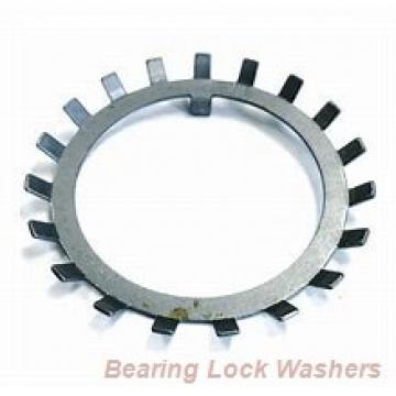 Standard Locknut MB22 Bearing Lock Washers
