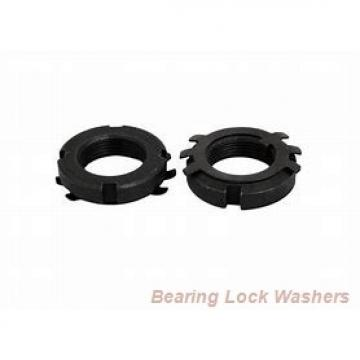Whittet-Higgins PWT-06 Bearing Lock Washers