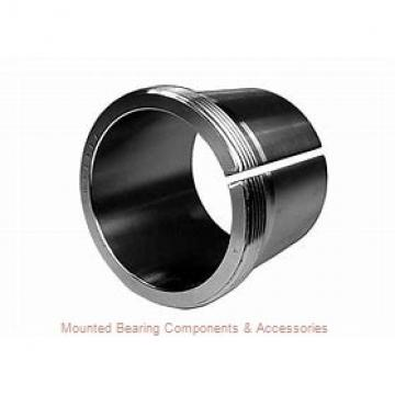Dodge 42055 Mounted Bearing Components & Accessories